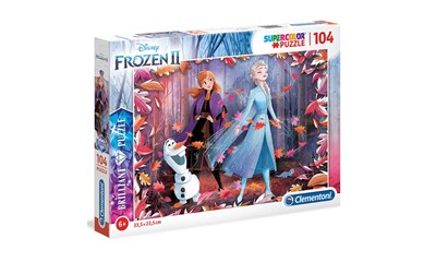 Brilliant Frozen 2