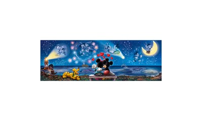 Panorama DisneyClassic Mickey und Minnie