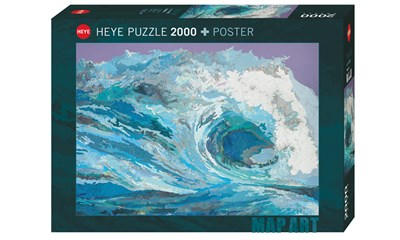 Map Wave Standard 2000 Teile