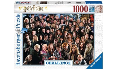 Harry Potter              1000p
