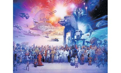 Star Wars Universum