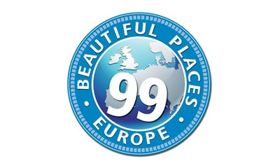 99 Beautiful Places of Europe