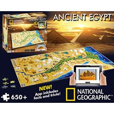 National Geographic Ancient Egypt