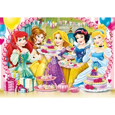 Disney Princess: Royal Tea Party
