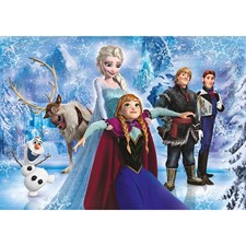 Brillant Frozen