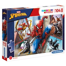 Maxi Marvel Spider-Man