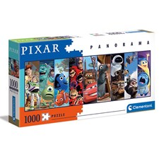 Panorama Disney Pixar