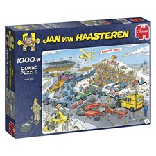 Formel 1 Der Start Jan van Haasteren