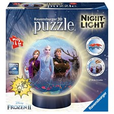 Frozen 2 Nightlight