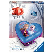 Heart Frozen 2