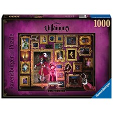 Villainous: Captain Hook