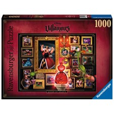 Villainous:Queen of Hearts