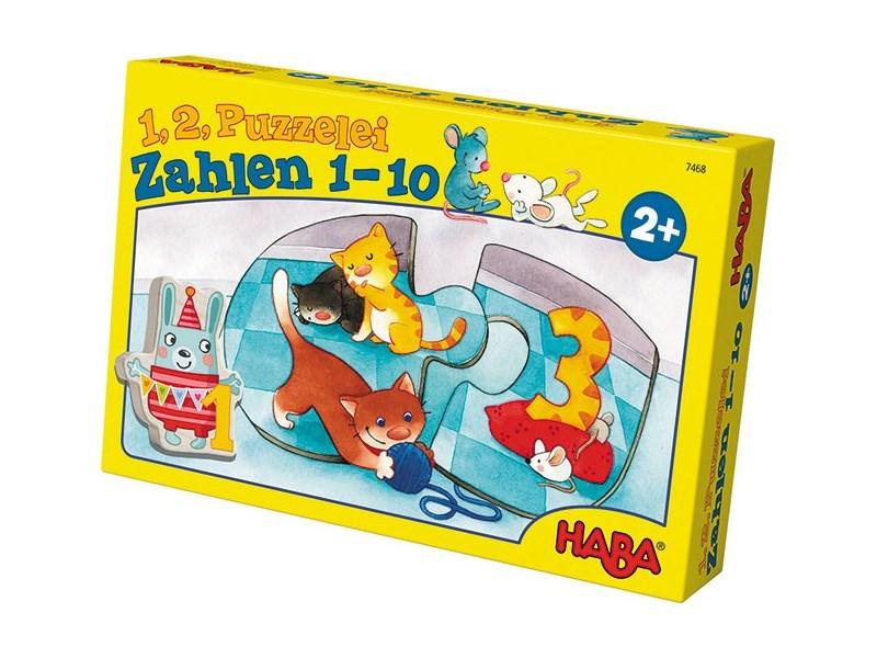 kinderpuzzle ab 2 jahren